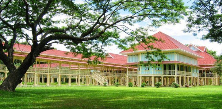 mrigadayavan-palace